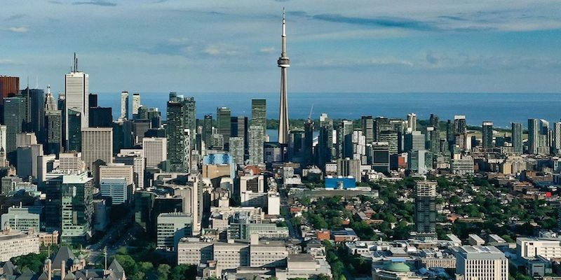 New Home Sales in GTA Heat up Again in June: BILD