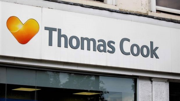 Thomas Cook collapses, leaving hundreds of thousands of travellers stranded