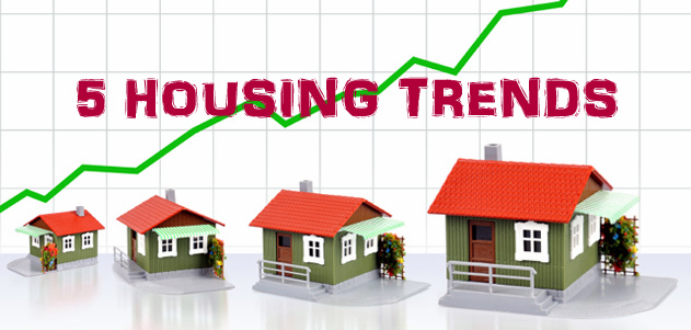 Big bank releases housing trends for 2017
