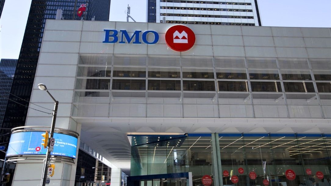 BMO to trim work force as restructuring charge hits bank's profit