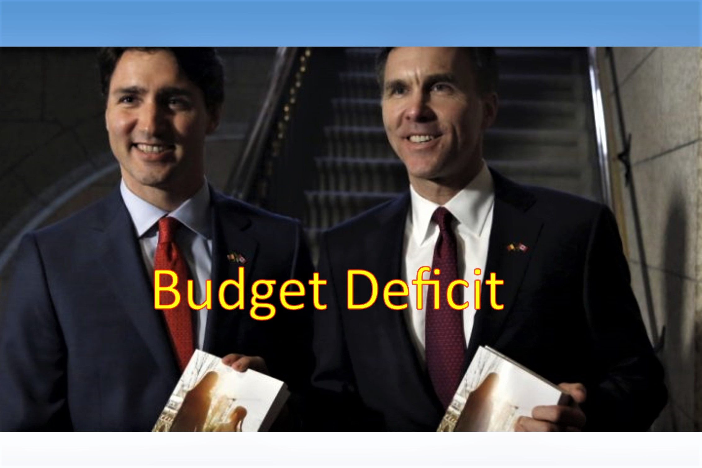 Parliamentary Budget Office projects larger deficits amid slower economic growth