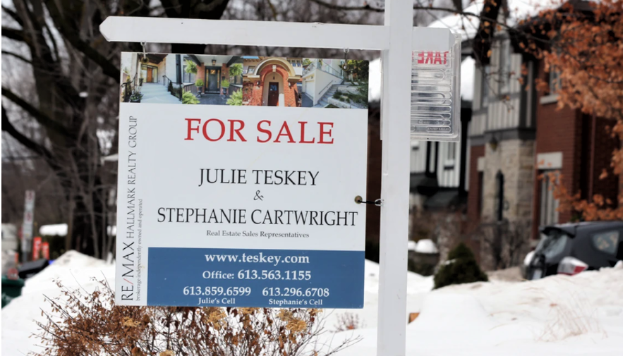 Canadian home prices expected to keep rising this year, outpacing inflation
