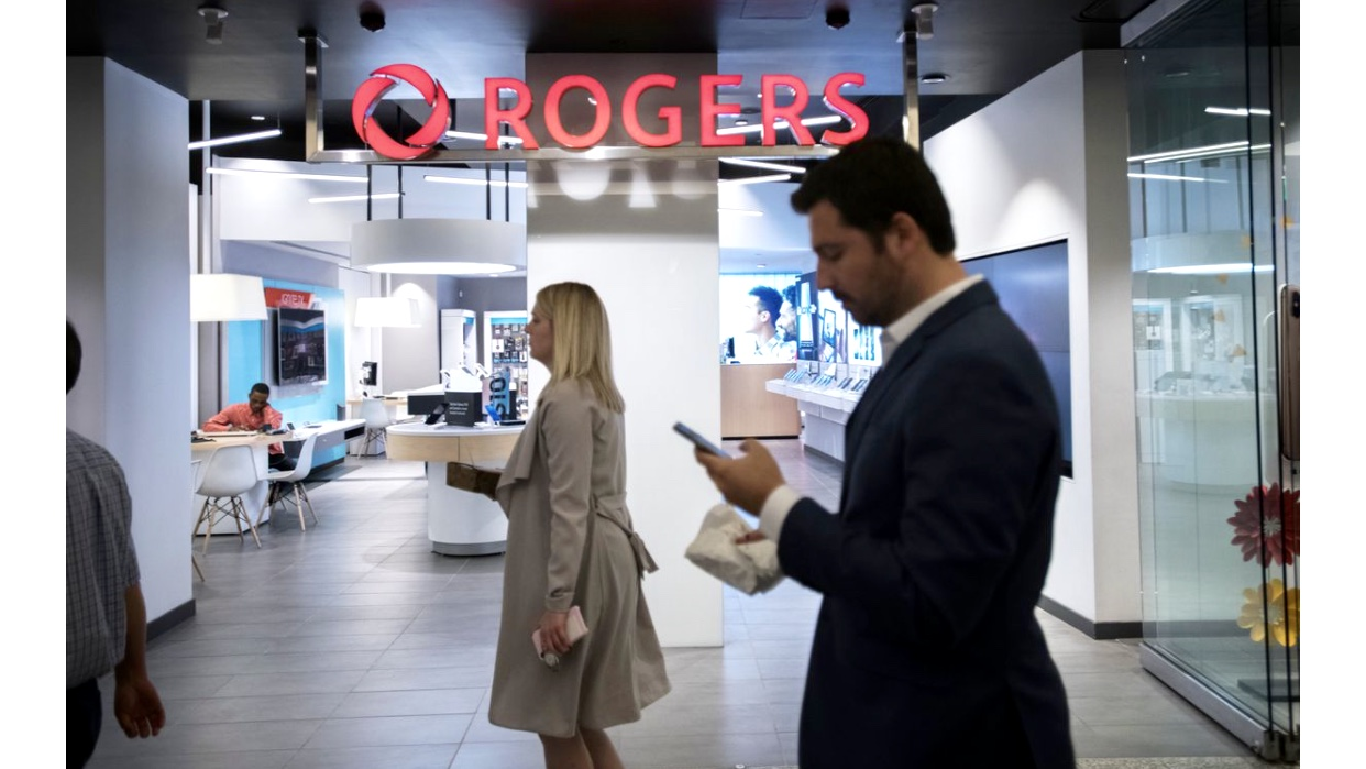 Rogers expands 5G service to over 50 new markets in Ontario, Quebec, Western Canada