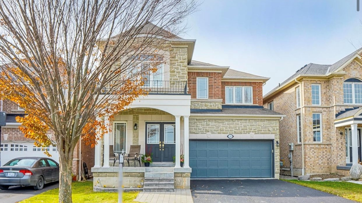 Toronto buyers looking to move east to Ajax