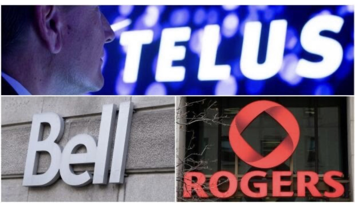 Ottawa says telecom companies must lower wireless prices or face regulatory consequences