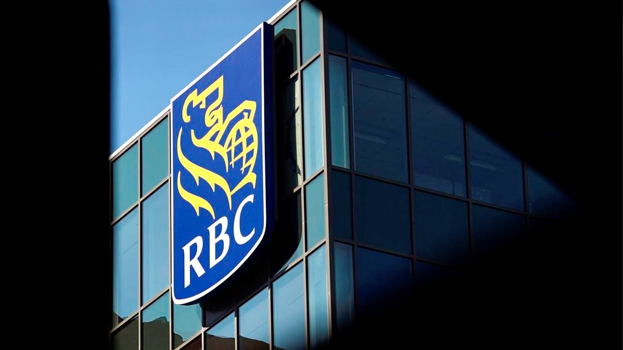 RBC profit falls 54% as loan-loss provisions spike amid COVID-19 pandemic