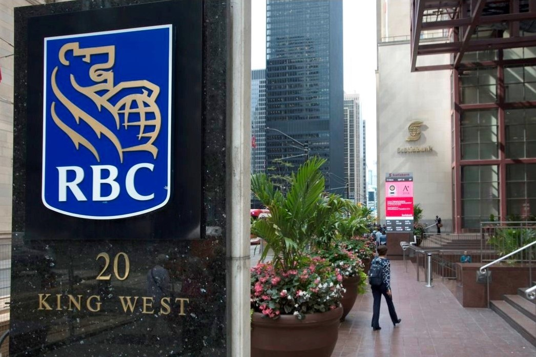 RBC hikes dividend as profit climbs 11% on capital markets, retail banking strength