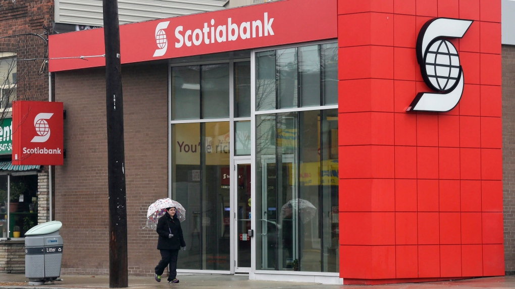 Bank of Nova Scotia misses in Q3 as provisions reach $2.18 billion