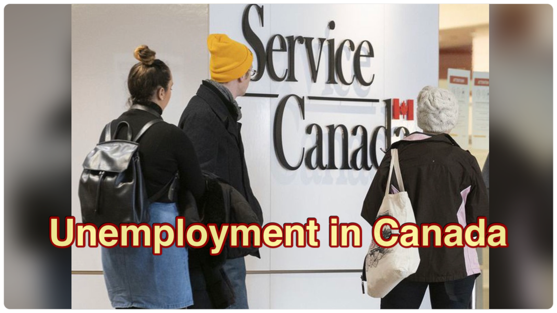 Posthaste Oct. 21: Despite Canada's impressive job recovery, long-term unemployment has jumped 107%