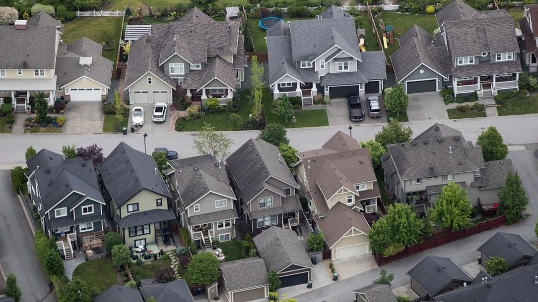 Vancouver home sales spike as record low mortgage rates, limited supply drive competition
