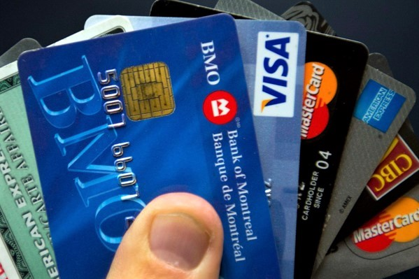 Trudeau asks banks to work to alleviate the burden of credit-card interest rates